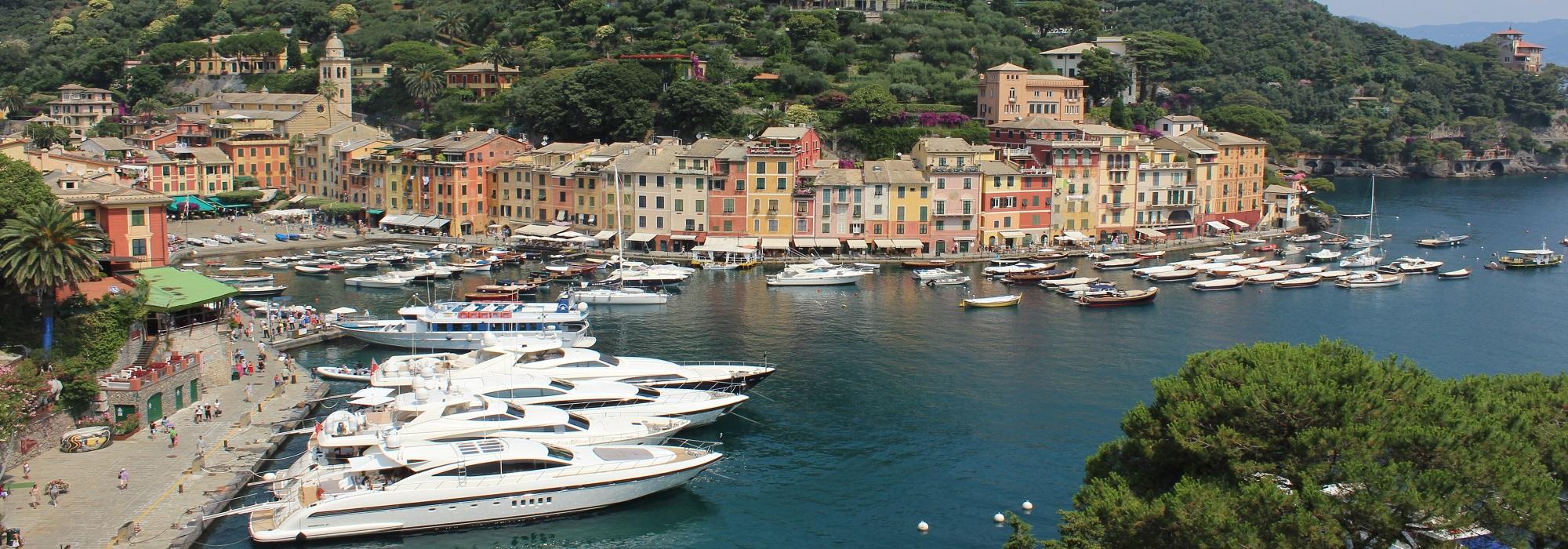 Продажа недвижимости на морском побережье Тосканы и Лигурии