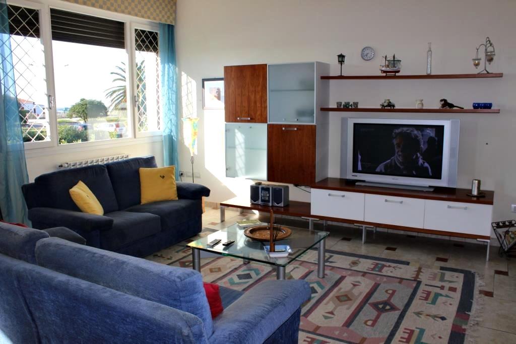 Квартира в Виареджо