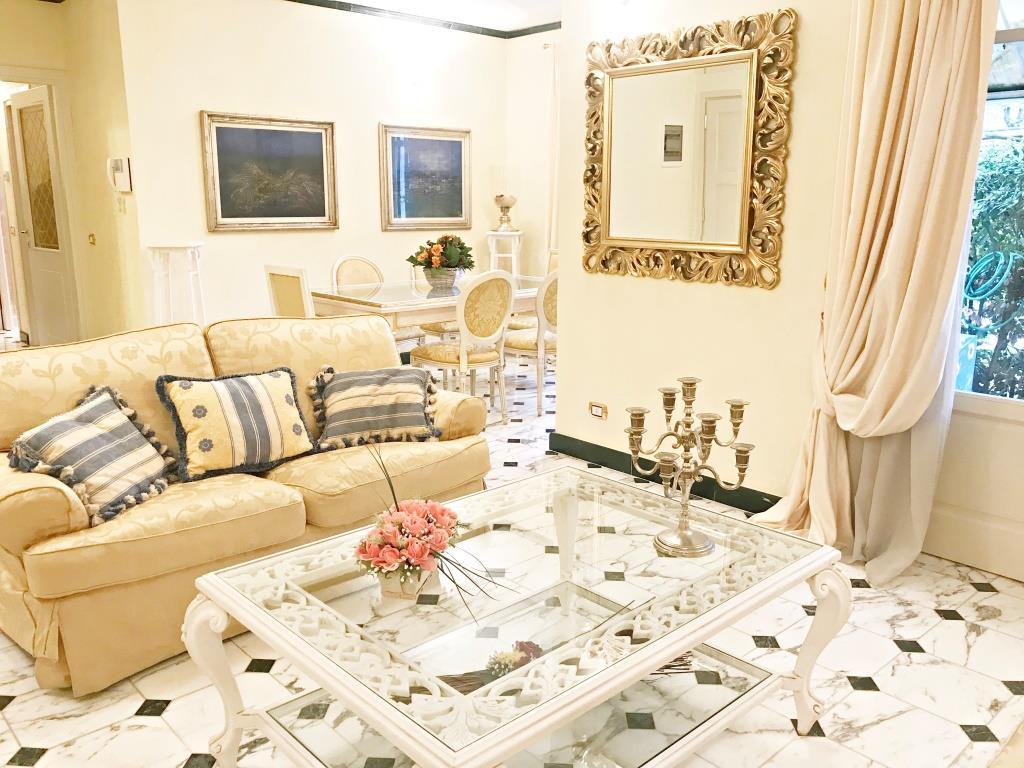 Квартира в Марина ди Пьетрасанта.
