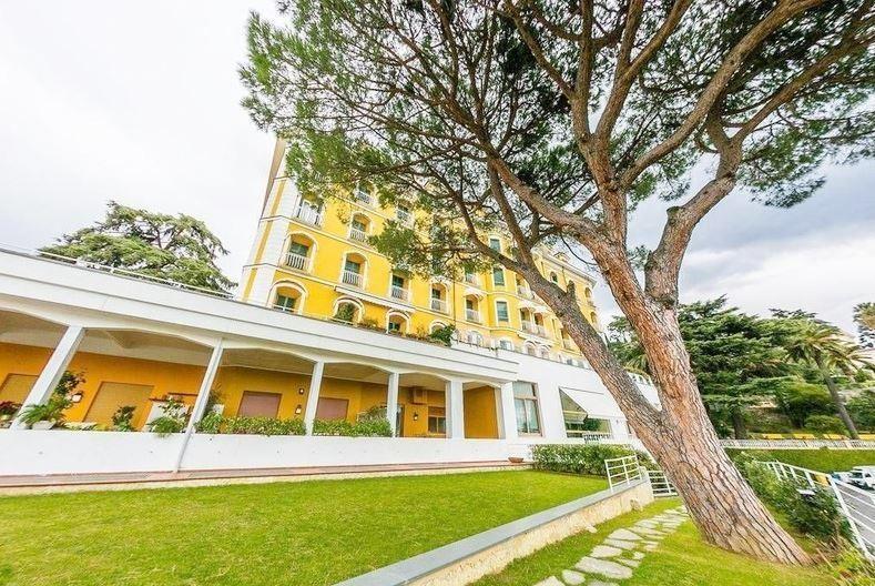 Квартира в Санта Маргерита Лигуре
