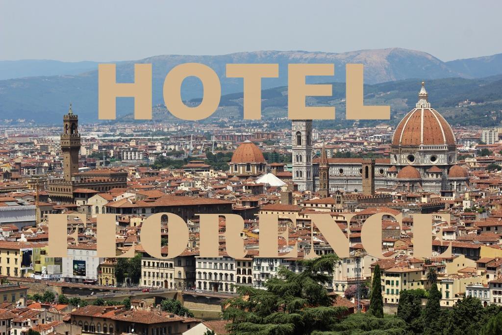 Гостиничный бизнесс во Флоренции