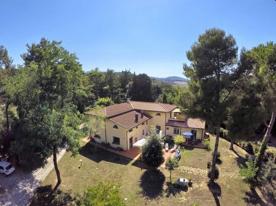 Дом в Тоскана